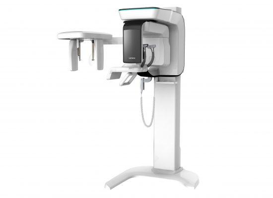 PaX-i3D Smart SC 12×9